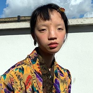 На кого подписаться: Честный инстаграм модели Тин Гао — Стиль на Wonderzine