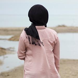 Исламские феминистки  о своей вере и жизни — Хороший вопрос на Wonderzine