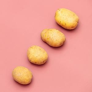 Овощ с плохой репутацией: Почему не стоит демонизировать картошку — Еда на Wonderzine