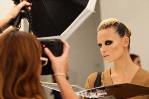 Итоги: Все о показе Gucci SS 2012 — Gucci on MFW на Wonderzine