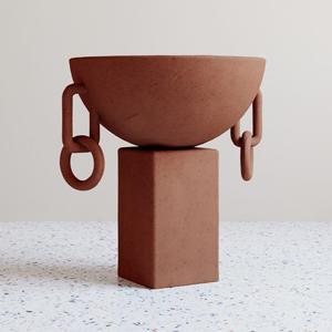 На кого подписаться: Нежные бетонные объекты Гаранс Вале — Искусство на Wonderzine