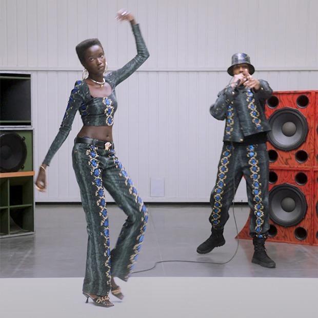 «Шоу в коробке»:  Как прошла первая в истории цифровая неделя моды