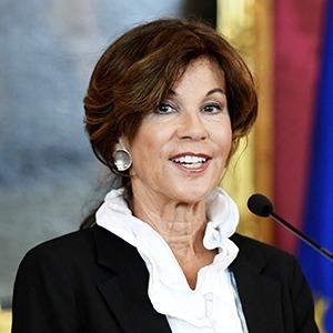 Бригитте Бирляйн: Что мы знаем о новом канцлере Австрии