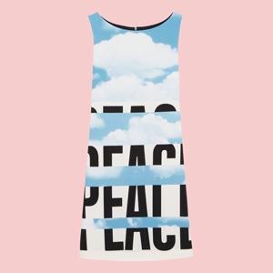 10 платьев А-силуэта  в онлайн-магазинах — Вишлист на Wonderzine