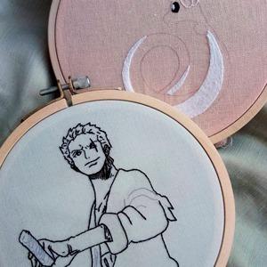 На кого подписаться: #embroideryhoop — хештег о современной вышивке — Искусство на Wonderzine