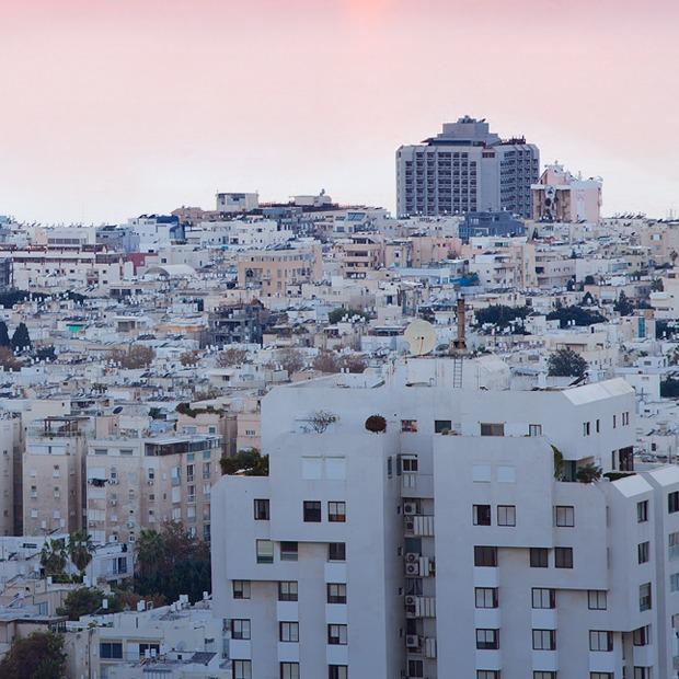 Как я переехала  в Тель-Авив и взяла жизнь в свои руки — Жизнь на Wonderzine