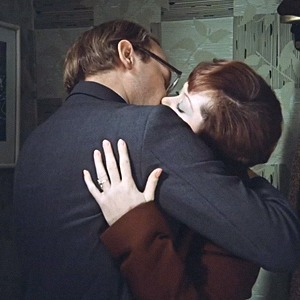 Великий фильм о любви:  «Служебный роман» Эльдара Рязанова — Кино на Wonderzine