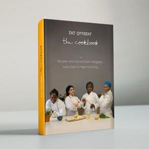 Книга рецептов поваров-беженцев из Нью-Йорка