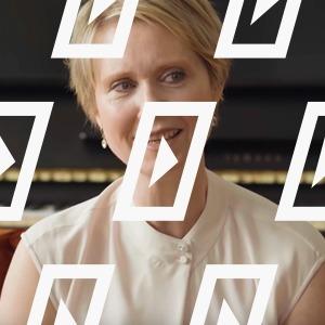 Видео дня: Интервью Синтии Никсон для проекта Карена Шаиняна — Развлечения на Wonderzine