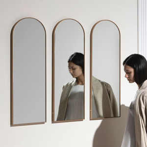 На кого подписаться: Геометричный инстаграм о зеркалах и пространствах — Стиль на Wonderzine