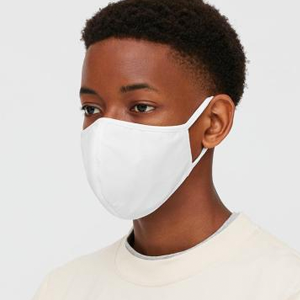Комфортные защитные маски Uniqlo — Вишлист на Wonderzine