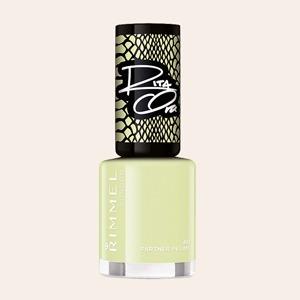 Пыльная чистота: Самые красивые пастельные лаки для ногтей — Красота на Wonderzine