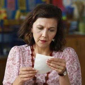 «Воспитательница» Мэгги Джилленхол и ещё 13 ярких кинонаставниц