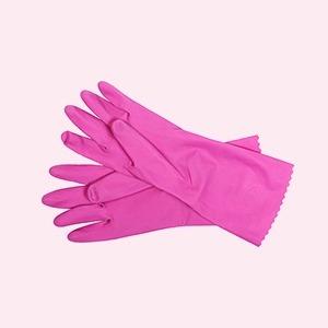 Предприниматели придумали перчатки, которыми можно выкидывать тампоны и прокладки — Что вы творите на Wonderzine