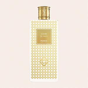 Белый и душистый: 7 лучших ароматов с жасмином — Красота на Wonderzine