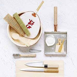 Кулинарная книга-гид  по приготовлению  роллов и суши — Вишлист на Wonderzine