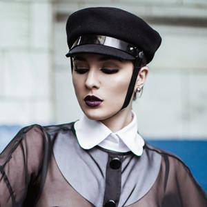Новое имя: «Украинская Бейонсе» MARUV — Музыка на Wonderzine