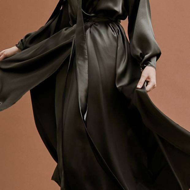 Сооснователь Embra Home и Pixies Ольга Сень о любимых нарядах — Гардероб на Wonderzine