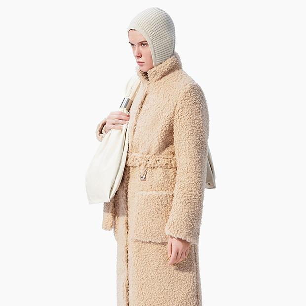 Что носить зимой: 8 многослойных образов на морозный день