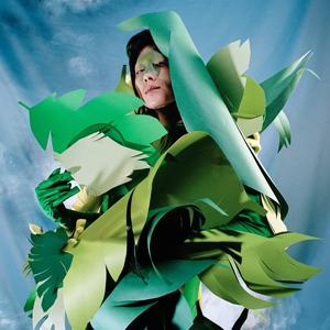 На кого подписаться: Фотопроекты Элишки Sky  о бодипозитиве и экологии   — Жизнь на Wonderzine