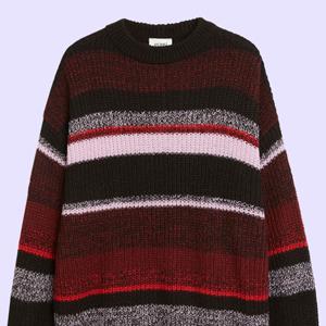 Тепло и уютно: 10 свитеров с щедрой скидкой