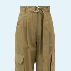 Они возвращаются: 8 брюк карго для ностальгирующих по 90-м — Стиль на Wonderzine