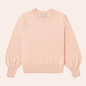 Кашемир: 10 тёплых свитеров от простых до роскошных