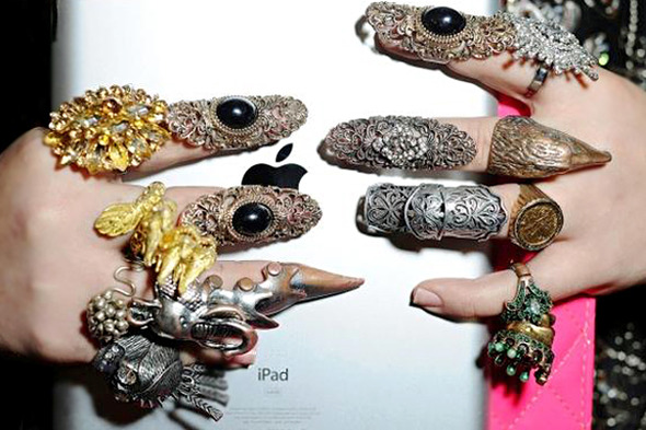Прямая трансляция с Лондонской недели моды: День 3 — Стиль на Wonderzine