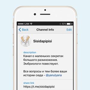 На кого подписаться: Telegram-канал о сексе в мире животных — Здоровье на Wonderzine