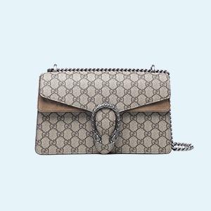 Виртуальную сумку Gucci продали дороже, чем реальную — Что вы творите на Wonderzine