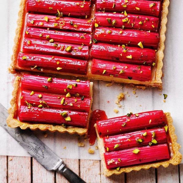 Пасхальная выпечка  и десерты из разных  стран мира: 5 рецептов — Еда на Wonderzine