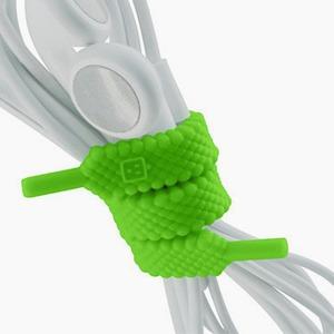 Спасительный шнурок для проводов Unlace — Вишлист на Wonderzine