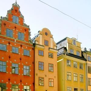 Гид по городу: Чем заняться в Стокгольме — Путешествия на Wonderzine