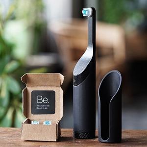 Экологичная заводная зубная щётка Be. — Вишлист на Wonderzine