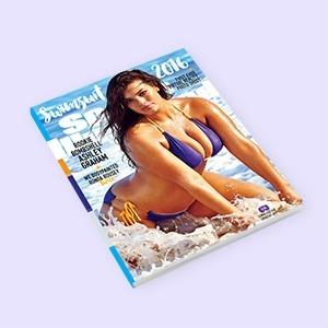 Номер о купальниках: Почему разнообразие в Sports Illustrated мало что меняет