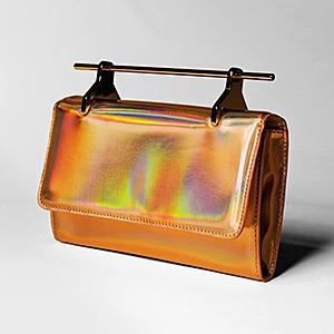 Геометричные сумки M2Malletier — Новая марка на Wonderzine