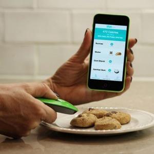 Сканер Tellspec, анализирующий состав любого блюда — Вишлист на Wonderzine