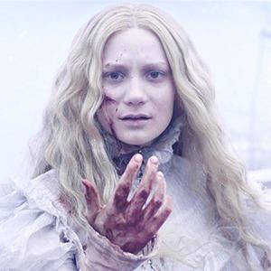 «Багровый пик»: Лучший фильм года про любовь и кровь
