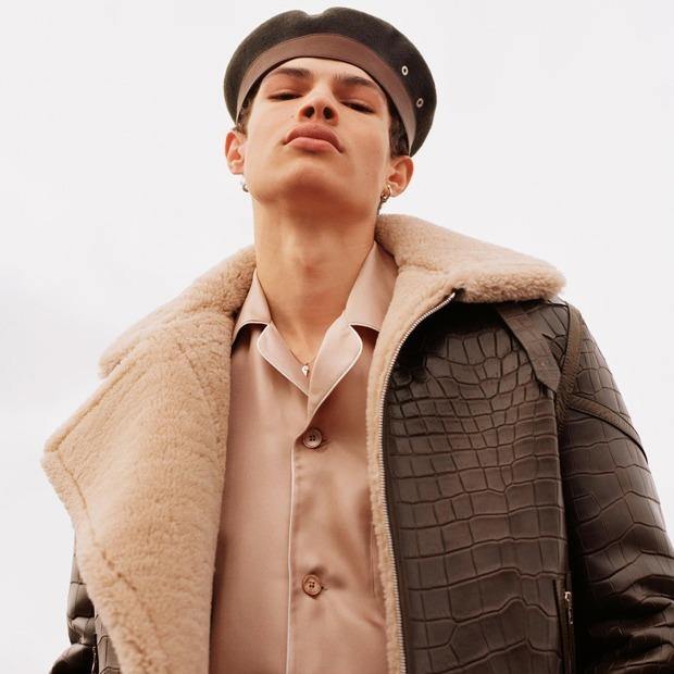 Дворовый люкс: Куда движется мужская мода — Стиль на Wonderzine