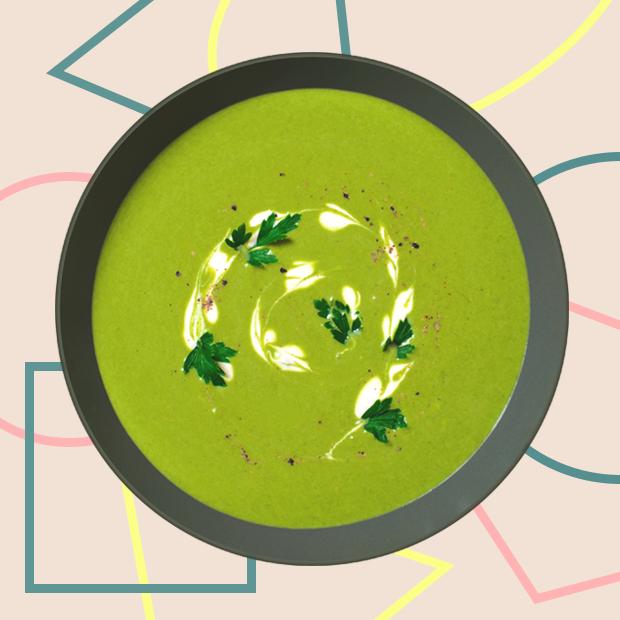 Что есть весной: 10 рецептов с сезонными продуктами — Еда на Wonderzine