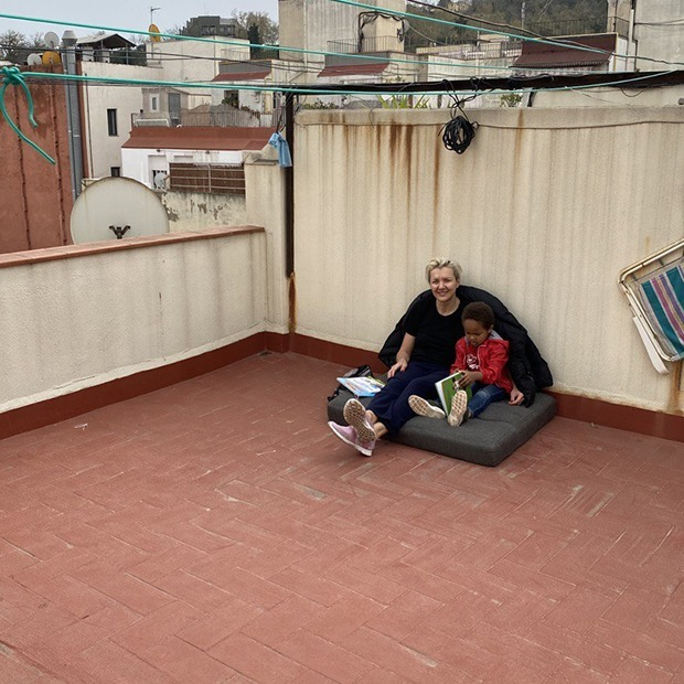 Пандемия: Как мы живём на карантине в Испании