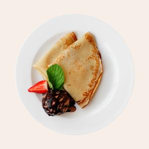 От крепов до панкейков: 7 рецептов блинов на Масленицу — Еда на Wonderzine