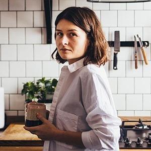 На кого подписаться: Инстаграм о новом подходе к домоводству — Еда на Wonderzine