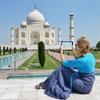 Власти Индии рекомендовали туристкам не носить короткие юбки