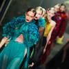 Онлайн-показ Gucci SS 2012