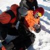 В горах в Пакистане спасли альпиниста Александра Гукова