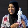 Mattel выпустили первую Барби в хиджабе