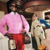 Игги Поп, Tyler, The Creator и A$AP Rocky веселятся в новой кампании Gucci