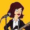 Sleater-Kinney выпустили клип с героями «Закусочной Боба»