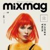 Нина Кравиц стала диджеем года по версии Mixmag